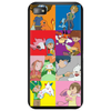 Digimon pokemon parody Phone Case