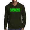 Digital Equipment Computers Dec Mens Hoodie