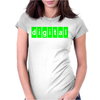 Digital Equipment Computers Dec Womens Fitted T-Shirt