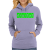 Digital Equipment Computers Dec Womens Hoodie