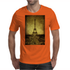 Dignified Stature Mens T-Shirt