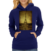 Dignified Stature Womens Hoodie