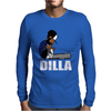 Dilla Schroeder Mens Long Sleeve T-Shirt