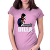 Dilla Schroeder Womens Fitted T-Shirt