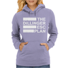 DILLINGER ESCAPE PLAN new Womens Hoodie