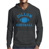 Dillon Panthers Football Mens Hoodie