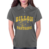 Dillon Panthers Womens Polo