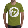 DinoSaucers 80s Cartoon Mens T-Shirt