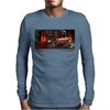 Dio Dream Evil Album Mens Long Sleeve T-Shirt