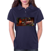 Dio Dream Evil Album Womens Polo