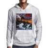 Dio Holy Diver Mens Hoodie