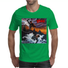 Dio Holy Diver Mens T-Shirt