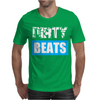 Dirty Beats Mens T-Shirt