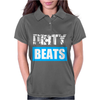 Dirty Beats Womens Polo