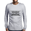 Dirty Nasty Filthy Sick Electro Soundz Mens Long Sleeve T-Shirt