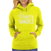 Dirty Sanchez Womens Hoodie