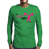 Dirty Snatch CrossFit Tee Mens Long Sleeve T-Shirt