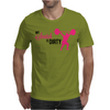 Dirty Snatch CrossFit Tee Mens T-Shirt