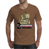 Disarem'n bombshells Mens T-Shirt