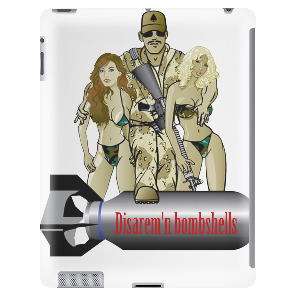 Disarem'n bombshells Tablet