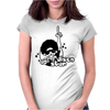 Disco Star Womens Fitted T-Shirt