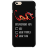 DISHONOR! Phone Case