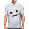 Disney Alice in Wonderland Green Eyed Mens Polo