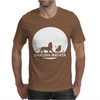 Disney Lion King Hakuna Matata Mens T-Shirt