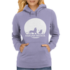 Disney Lion King Hakuna Matata Womens Hoodie