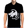 Disney Lion King Remember Who You Are Mens Polo