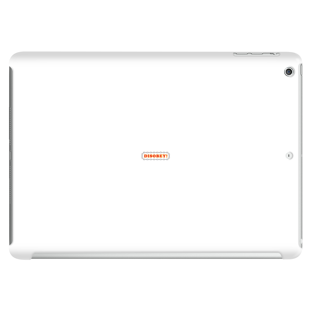 Disobey Logo Tablet (horizontal)