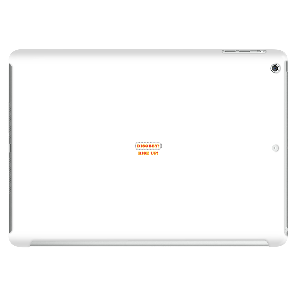 Disobey Rise Up Tablet (horizontal)