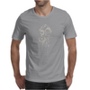 Distressed Relaxed Mens T-Shirt