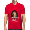 Divertente Mozart Idea Regalo Road To Happiness Mens Polo