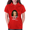 Divertente Mozart Idea Regalo Road To Happiness Womens Polo