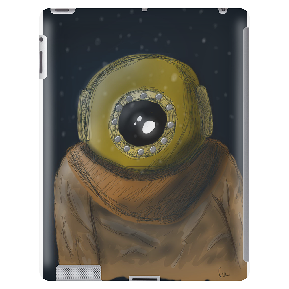 diving suit Tablet