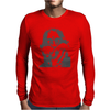 Dizzy Gillespie Mens Long Sleeve T-Shirt