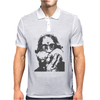 Dizzy Gillespie Mens Polo