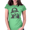 Dizzy Gillespie Womens Fitted T-Shirt
