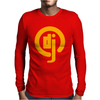 Dj Club Dance Rave Music Mens Long Sleeve T-Shirt