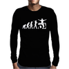 DJ Evolution Mens Long Sleeve T-Shirt