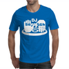 Dj Scratch Men's Mens T-Shirt