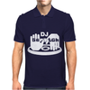 Dj Scratch Mens Polo