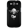 Djedi Yoda Phone Case