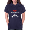 DJI Inspire One 1 Men's T-Shirt Womens Polo