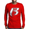 Dmx And Ruff Ryders Mens Long Sleeve T-Shirt