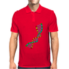 DNA Dichotomy Mens Polo