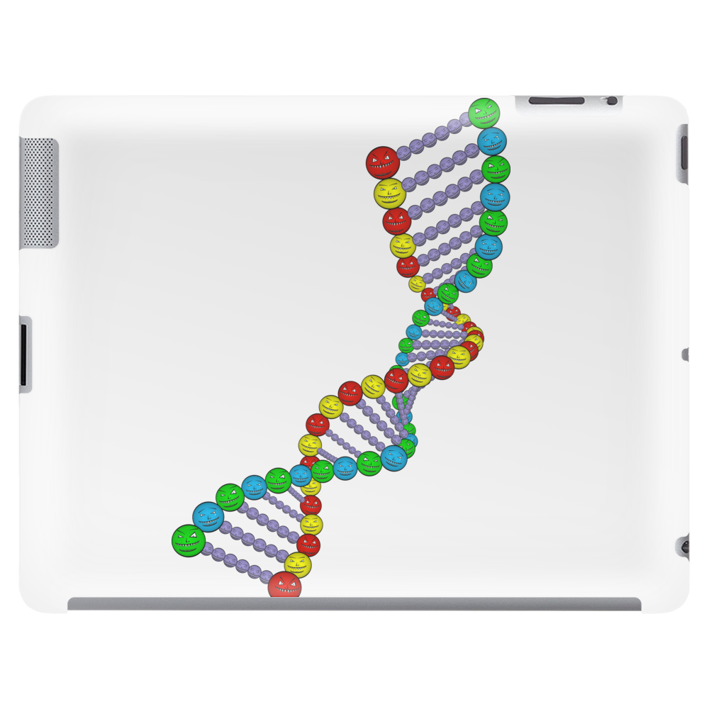 DNA Dichotomy Tablet