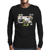 Do it for Harambe Mens Long Sleeve T-Shirt