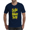 Do The Aight Thing Mens T-Shirt